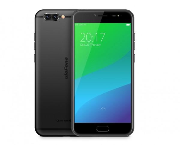 Ulefone Gemini Pro: недорогой «клон» iPhone 7 Plus