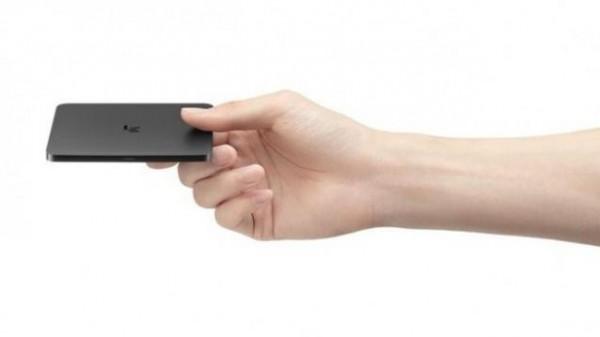 LeEco U4: ТВ-приставка по миниатюрной цене