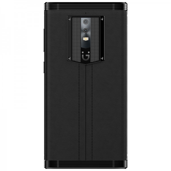 Gionee M2017 — флагманский смартфон с батареей на 7000 мАч