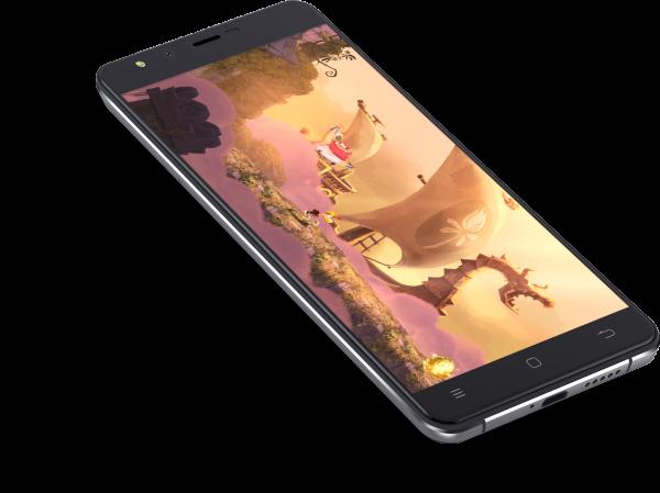 Zopo Flash G5 Plus: стеклянный смартфон из Китая