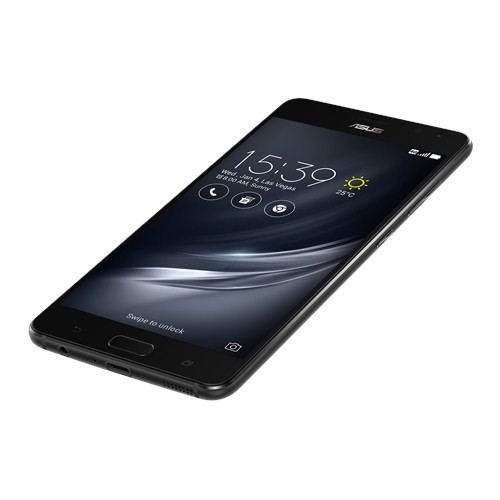 ASUS ZenFone AR: смартфон для виртуальной и дополненной реальностей