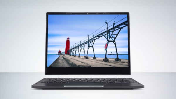 Dell представила планшет Latitude 7285 — с беспроводной зарядкой
