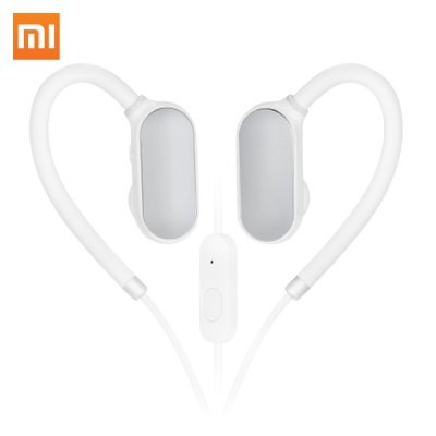 Беспроводные наушники Xiaomi — для влюбленных в музыку и спорт