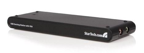 Док-станция StarTech USB-to-VGA Docking Station