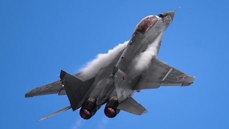 МиГ-35 представлен официально