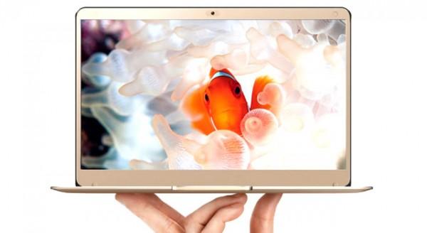 Onda Xiaoma 21 — тонкий и легкий ноутбук из Поднебесной