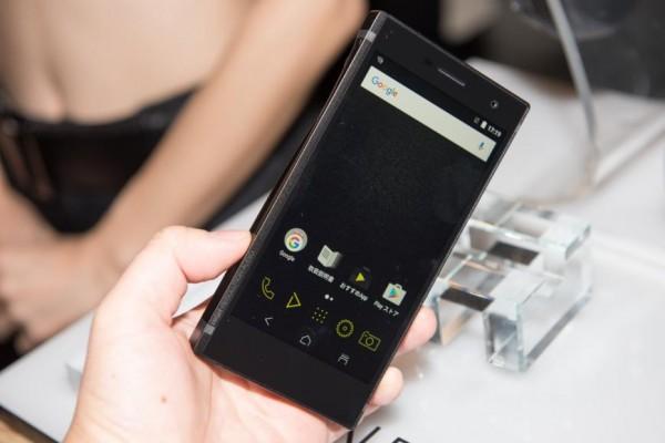 Onkyo Granbeat — гибрид смартфона и музыкального плеера Hi-Fi