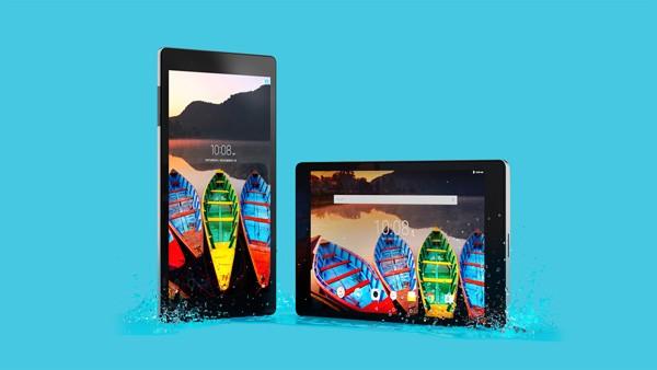Рассекречены характеристики планшета Lenovo Tab3 8 Plus