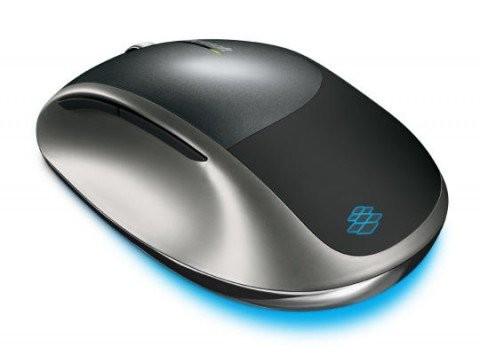 Новые мыши Microsoft Explorer Mouse и Mini Mouse с технологией BlueTrack