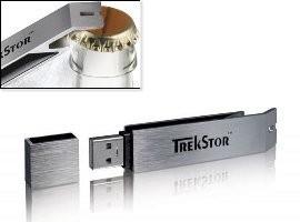 USB-флешка с открывалкой