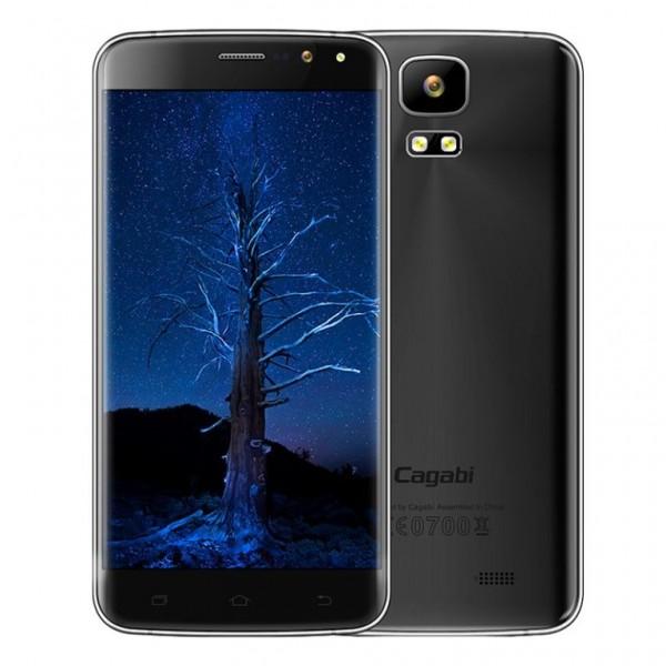 One и Two — два недорогих смартфона от Cagabi