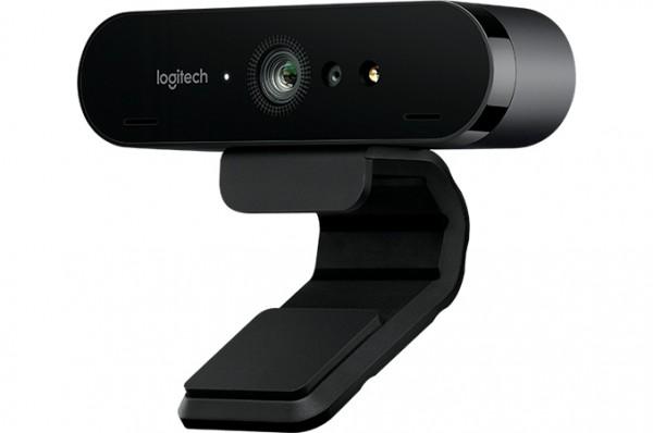 Logitech BRIO: отличная веб-камера с 4K и HDR
