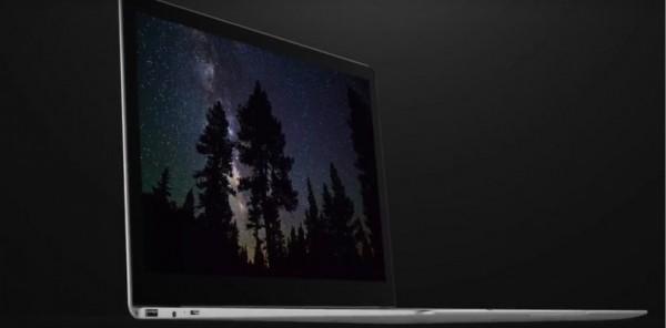 Cube i35: компактный ноутбук с экраном 3000 на 2000 точек