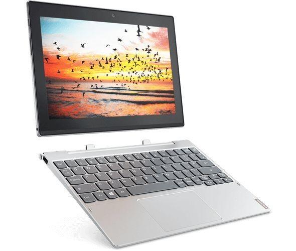 Lenovo Miix 320 — доступный планшет типа «два в одном»