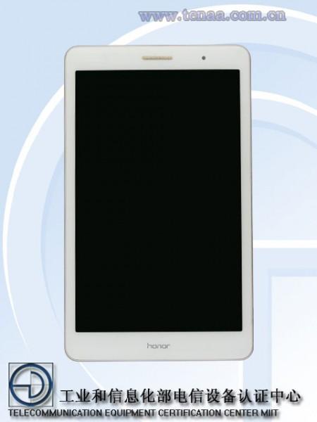 В сети «засветился» планшет Huawei MediaPad T3