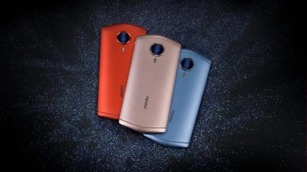 Meitu T8: красивый селфи-смартфон