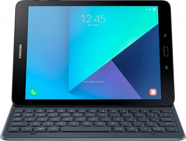 9,7-дюймовый Samsung Galaxy Tab S3 «засветился» в сети