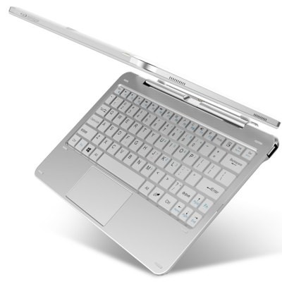 Cube iWork 11: планшет с подключаемой клавиатурой и Windows 10