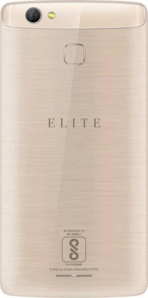 Swipe Elite Sense — новый недорогой смартфон с VoLTE
