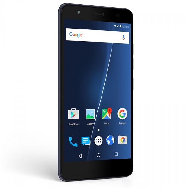 Geotel Note — бюджетный телефон с 3 ГБ оперативной памяти