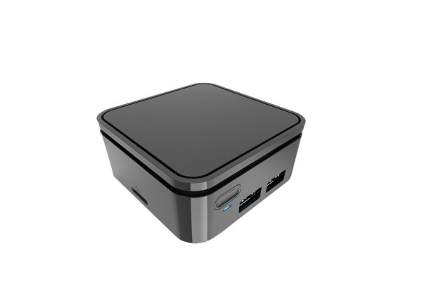 ECS создала мини-ПК в 0,15-литровом корпусе