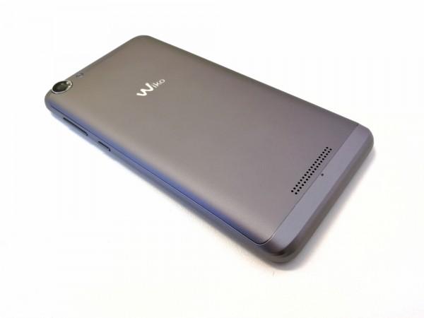 Wiko Lenny3 Max — смартфон без 4G, зато с аккумулятором на 4900 мАч