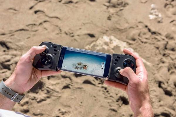 Gladius — подводный дрон с камерой 4K