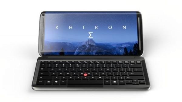 Мини-компьютер KS-PRO предлагает Windows 10 и Snapdragon 835