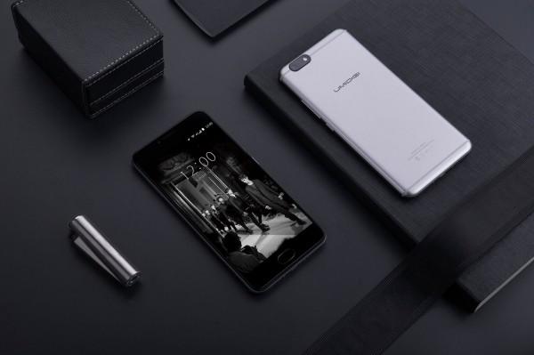 UMIDIGI C NOTE — недорогой смартфон с отличными характеристиками