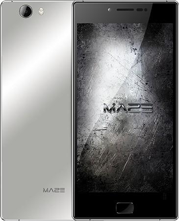 Смартфон Maze Blade — доступный, но впечатляющий