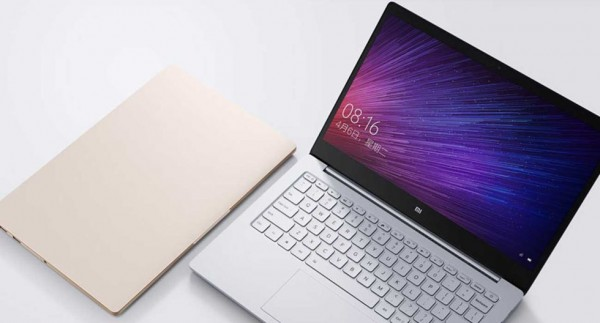 12,5-дюймовый ноутбук Xiaomi Mi Notebook Air стал мощнее