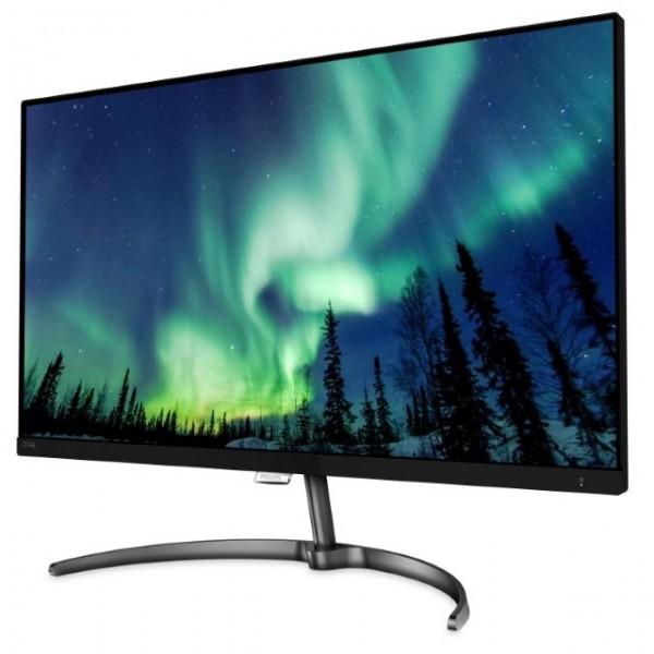 Philips 276E8FJAB — монитор с разрешением 2560 на 1440 пикселей