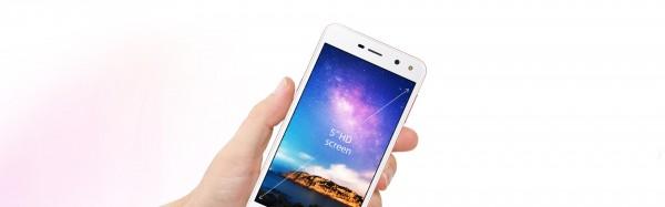 Huawei Y5 2017 — обновленный LTE-смартфон с 5-дюймовым экраном