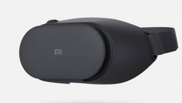 Xiaomi Mi VR Play 2 — недорогая гарнитура виртуальной реальности