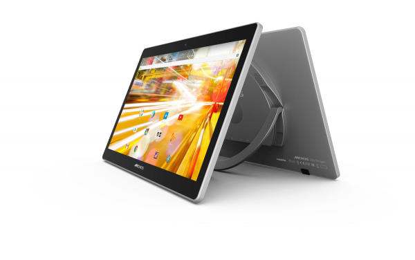 Archos 156 Oxygen: гигантский планшет с 15,6-дюймовым экраном