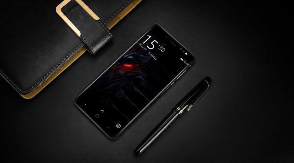 Bluboo D1 — недорогой металлический смартфон с двойной камерой