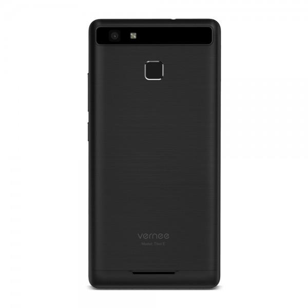 Vernee Thor E — недорогой долгоиграющий смартфон с экраном IPS