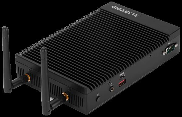 Gigabyte GB-EKi3A-7100: производительный мини-ПК с процессором Intel Core i3