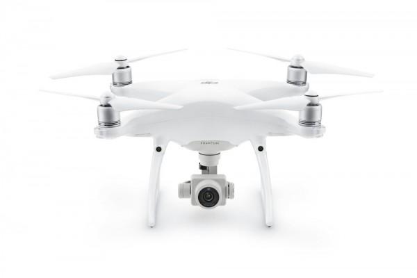 Phantom 4 Advanced — усовершенствованный дрон от DJI
