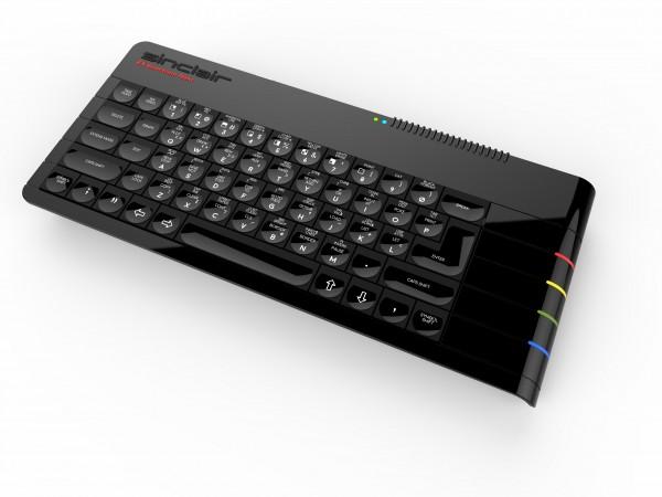 ZX Spectrum Next — возрождение легендарного компьютера