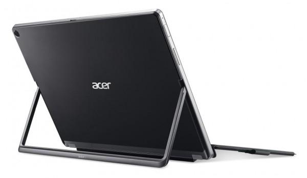 Acer Switch 5: планшет-трансформер на базе Intel Kaby Lake