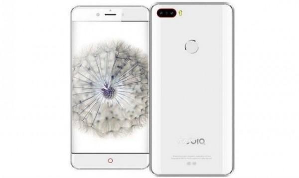 Рассекречены характеристики ZTE Nubia NX569J с мощным процессором Qualcomm Snapdragon 835