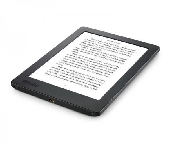 Kobo обновила «непромокаемую» электронную книгу Aura H2O