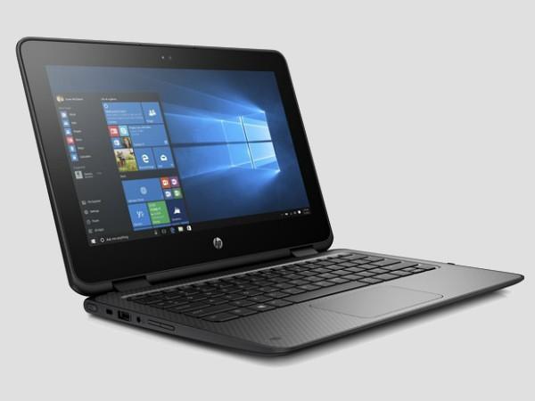 HP ProBook x360 Education Edition — трансформируемый ноутбук на базе Windows 10 S