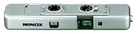 Шпионская камера Minox SpyCam