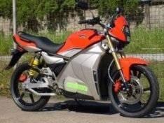 Электромотоцикл GPR-S