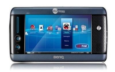 Мобильное интернет-устройство BenQ S6