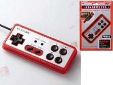 Джойстик NES для персонального компьютера