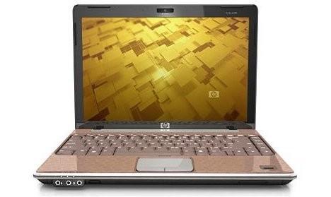 Новый компактный ноутбук HP Pavilion dv3500t