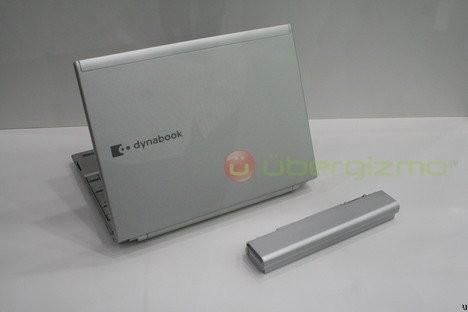 Супербатарея для ноутбуков
